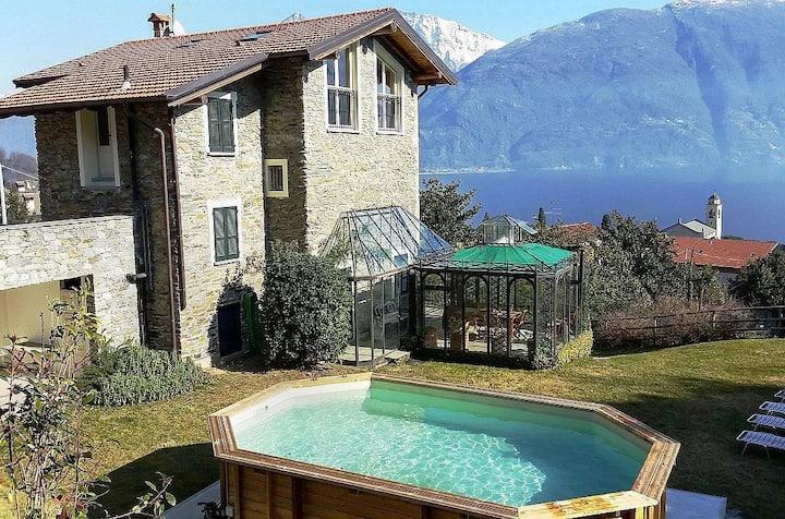 Villa Delicata