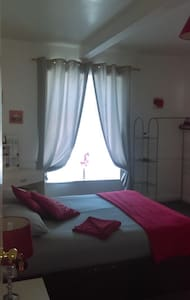 Double En-suite Situated on first floor.