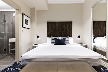 The Bayswater Sydney - King Standard Room