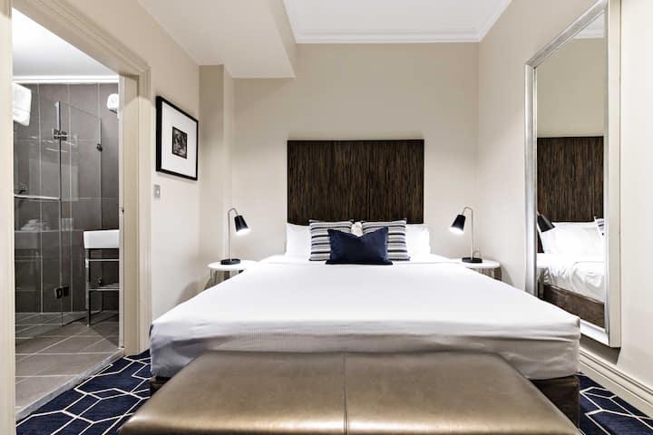 The Bayswater Sydney - King Standard Room
