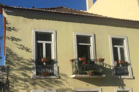 Clean, quiet and comfortable room near Lisbon