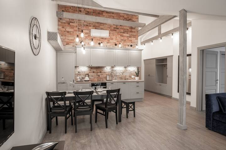 Comfort stay in Klaipeda Center 11