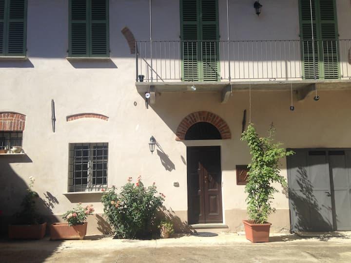 Appartamento Umberto