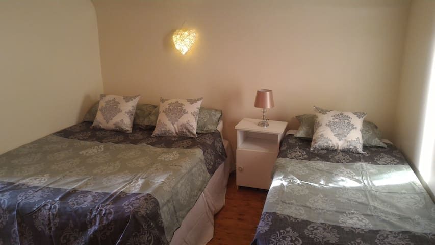 City centre modern private room - Limerick - Apartment