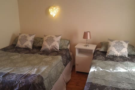City centre modern private room - Limerick - Wohnung