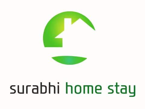 Surabhi homestays