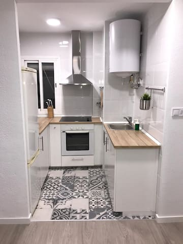❋ 2 Bedroom apartment in the beauty of Madrid´s  ❤