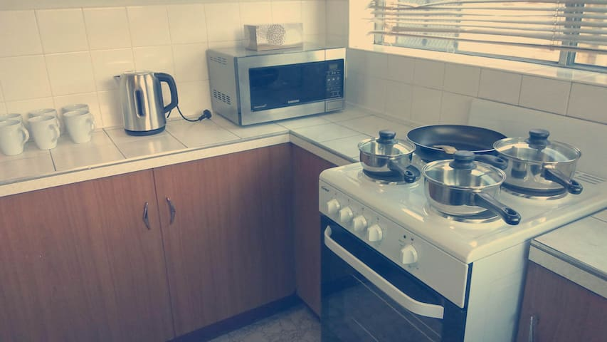 1 bedroom unit in Brisbane (Entire Home) - Annerley - Byt