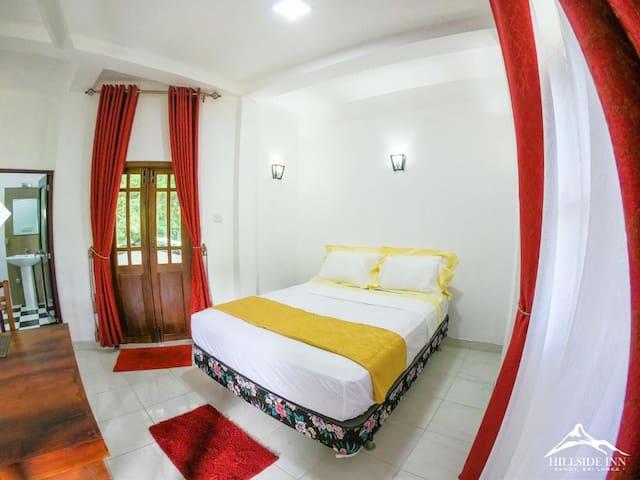 Hillside Inn Kandy