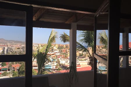 Cabo Center,Ocean view! - Cabo San Lucas - Rumah