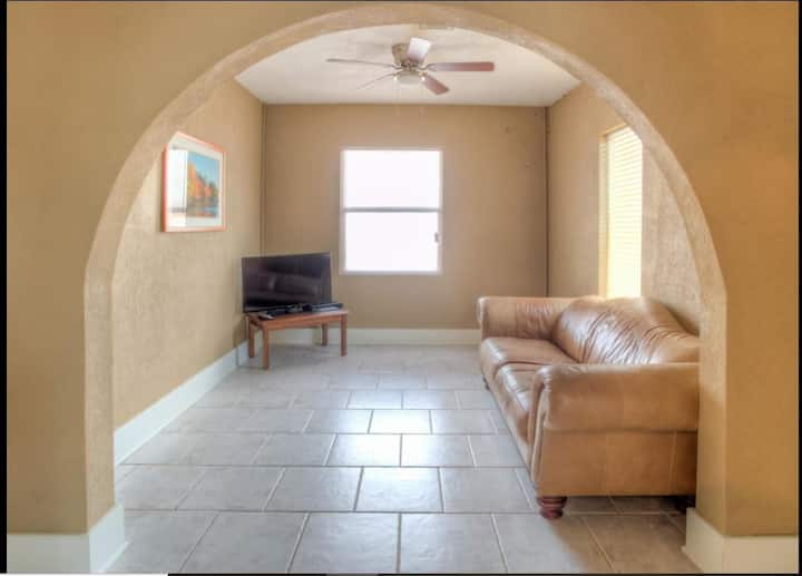 Mediterranean / Colonial Style Home - Room B1