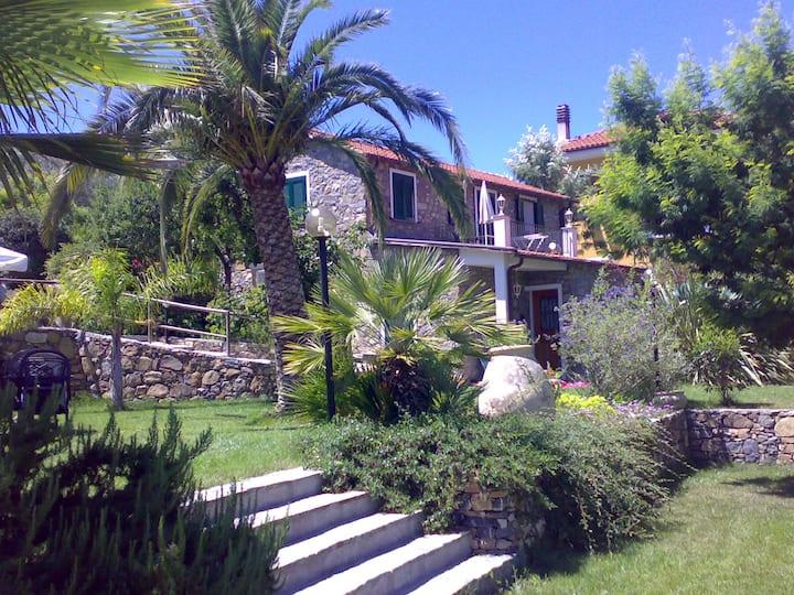 Agriturismo Casa Didun -apartment Bartume'.