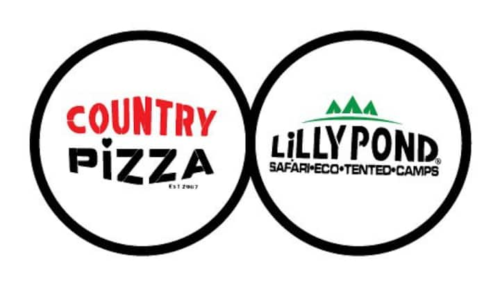 Lillypond / Country Pizza