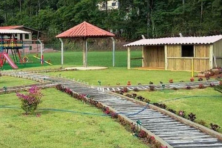 Chácara Guanabara SP