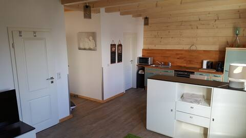 Blockbohlenapartment - Home away from home