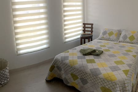 Cozy room near the airport - Quito