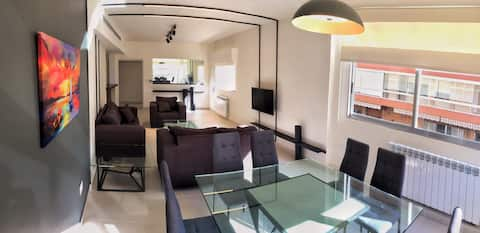Newly Renovated Apartment in a Ashrafieh Sassine