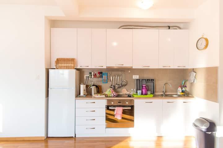 Angi's Apartment Rafailovici Montenegro