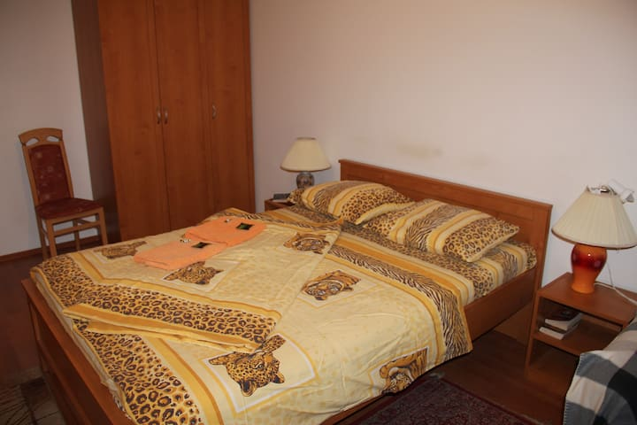Lilianna 1 bedroom, city center