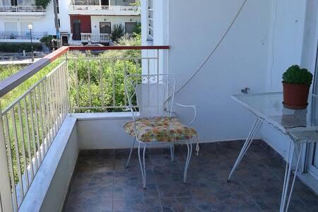 Διαμέρισμα πάνω στο κύμμα - Kavala