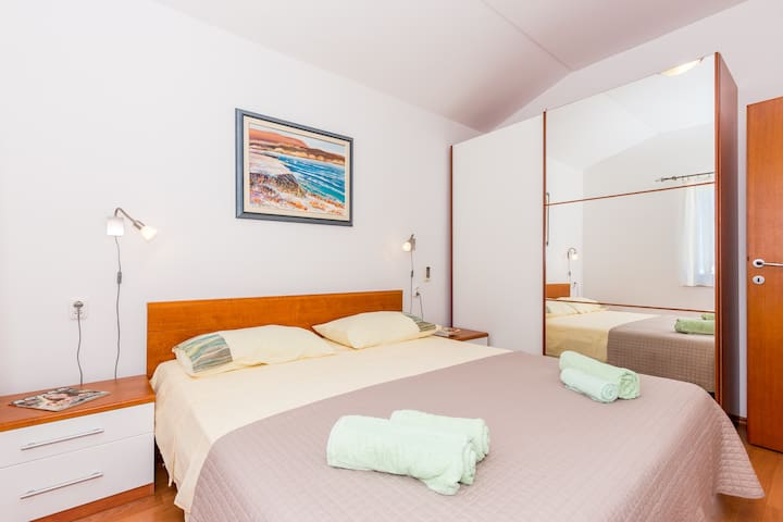 Apartment Ivan (27831-A3) - Lun - island Pag - Daire