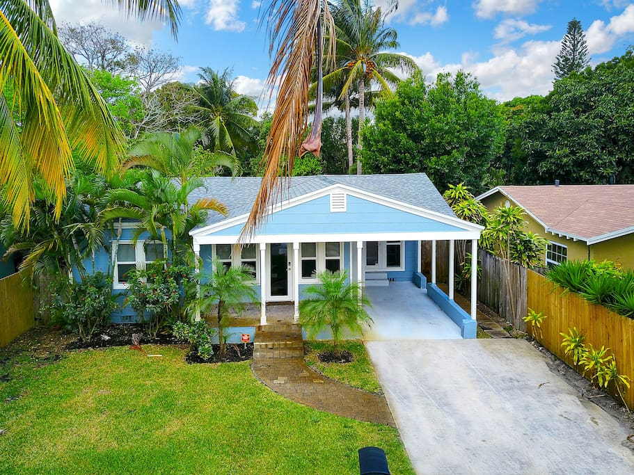 Bungalow 8 Houses For Rent In Fort Lauderdale Florida