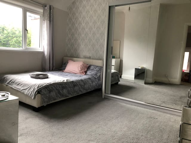 Bed and Breakfast double room to stay