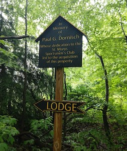 Sportsmen's Lodge