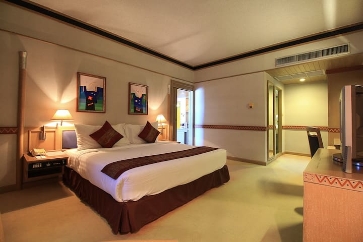 Noble Junior Suite in Chiang Mai - Amphoe Mueang Chiang Mai - Apartamento