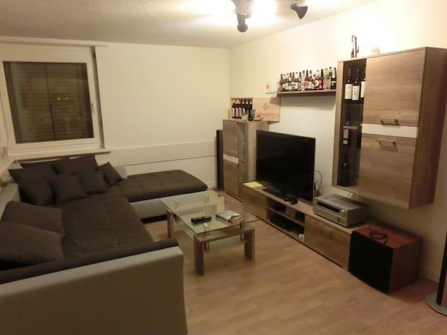 Privates Zimmer in Oensingen