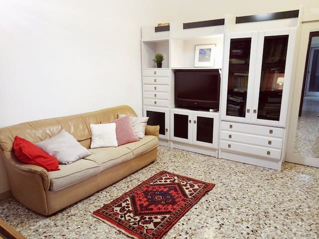Confortable studio apartment in Bari