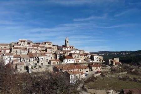 Maison rurale à El Boixar, Castello - El Boixar, La pobla de Benifassa