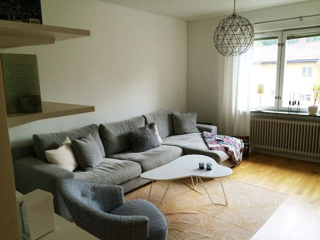 A great space in Stockholm
