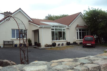 Bed and Breakfast - Galway City - Bed & Breakfast