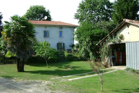 Le Petit Bassat - Goos - บ้าน