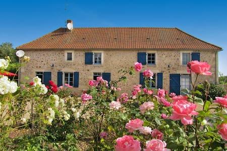Manoir De Trebuchet - Saint-Savin