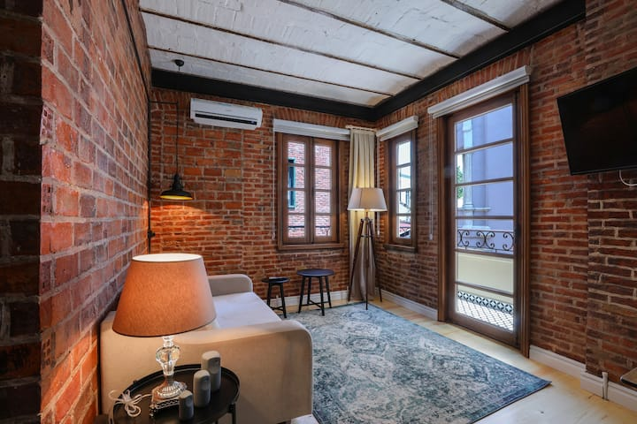 Galadoo Suites 3rd Floor