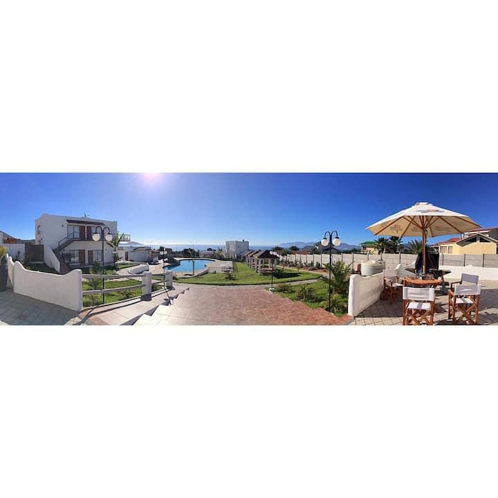Apart Hotel Talkanco, un paraíso para descansar.