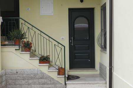 Inaugurazione App. Ristrutturato - Rimini - Departamento
