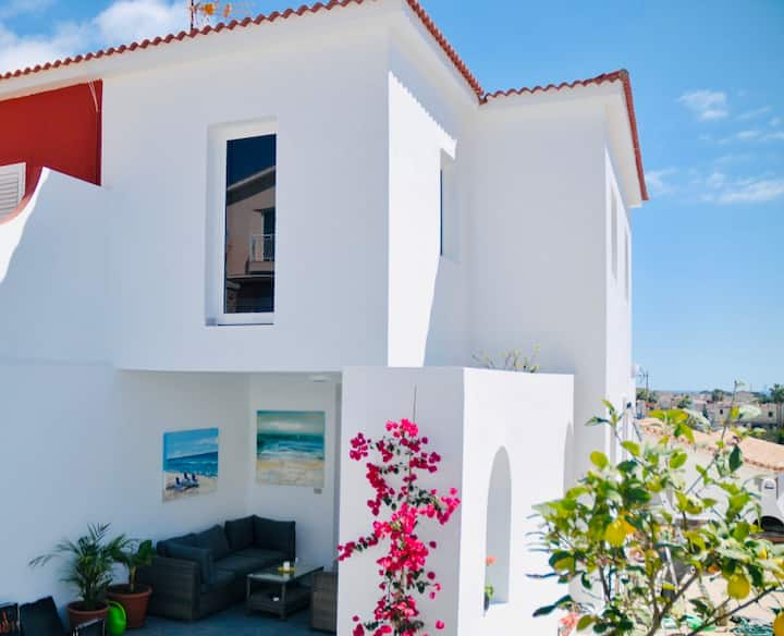 Newly renovated spectacular house in Arguineguin