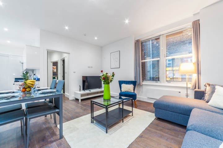 40%off** Delicious Liverpool Street Apartment 2