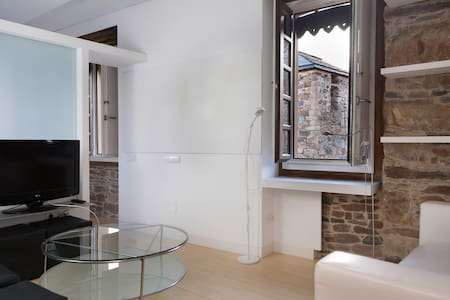 Apartamento amueblado Nº 1 - Ponferrada - Apartment
