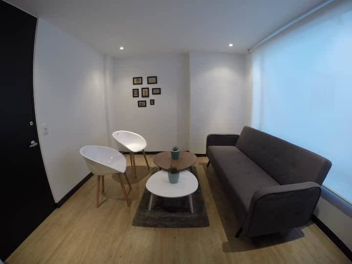 Riofuego Apartment 311 - 32mts²