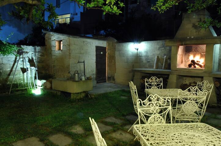 PRESTIGIOSA VILLA ANTICA - Otranto - Villa