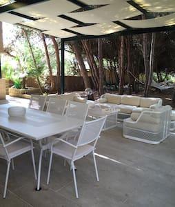 Garden Villa on the beach - Campomarino