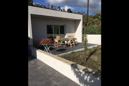 MINI VILLA - Eccica-Suarella - Rumah