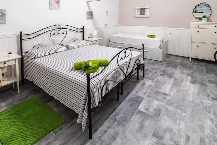 Casa Caruso - Comfortable Apartment