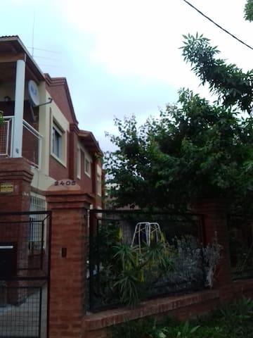 Casa de Franchesca 2