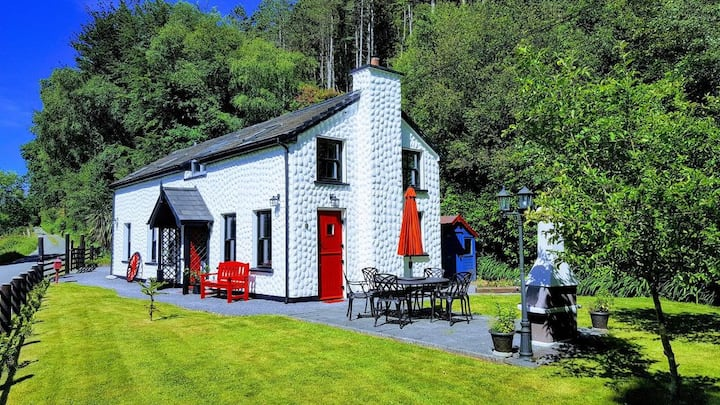 Luxurious Cottage -Ring of Kerry/Wild Atlantic Way