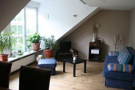 """Einliegerwohnung/ """"inlaw-appartm."""" - Fürth"""